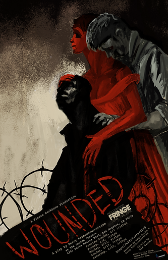 WOUNDED Poster Art by Matt Hill.png