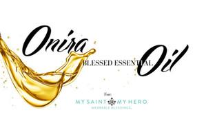 Onira Oil - Josephien Faye Design