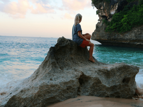 Vancouver to Bali, Indonesia Travel Guide: Day 1
