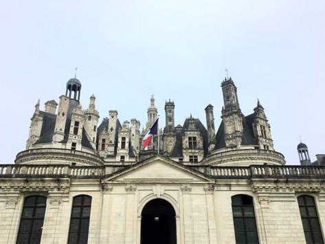 Castles on Castles
