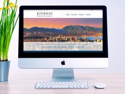Kinross Group Financial Inc.