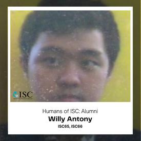 👀卒業生のウィリーへのインタビュー! 👀