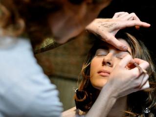Atelier maquillage, samedi 16 décembre à 15H00 à la Tissandière Hôtel