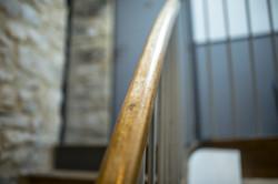 détail_escalier