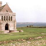 New Bearings Iona abbey