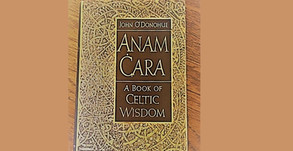 Anam Cara & Celtic Wisdom