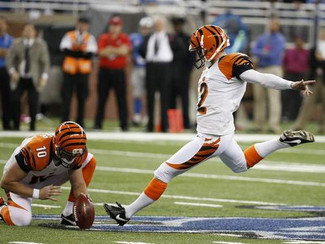 Athlete Interview Series - Mike Nugent