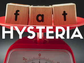 Fat Hysteria - Part 1