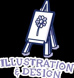 Illustrations & Designs by Amanda Sorensen