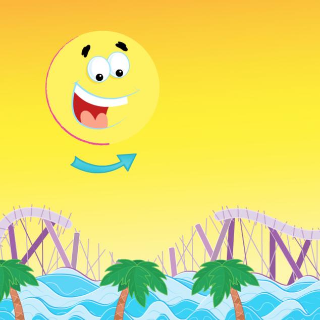 Animation for Heidi Songs