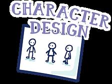 Character Design by Amanda Sorensen
