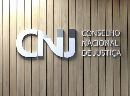 O Conselho Nacional de Justiça prorroga o regime de Plantão Extraordinário até 15 de Maio.