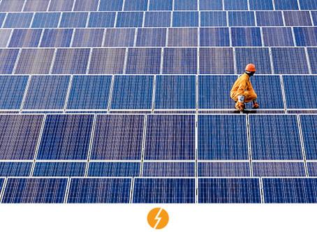 ENERGIA SOLAR É A NOVA APOSTA DO MERCADO LIVRE DE ENERGIA, DIZEM ESPECIALISTAS
