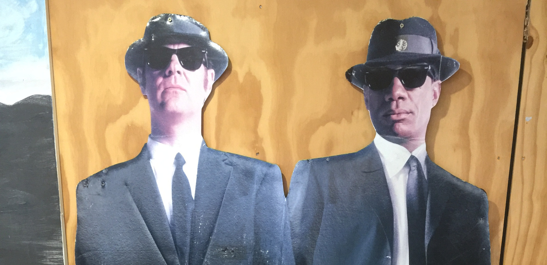 Blues Brothers Night 2019