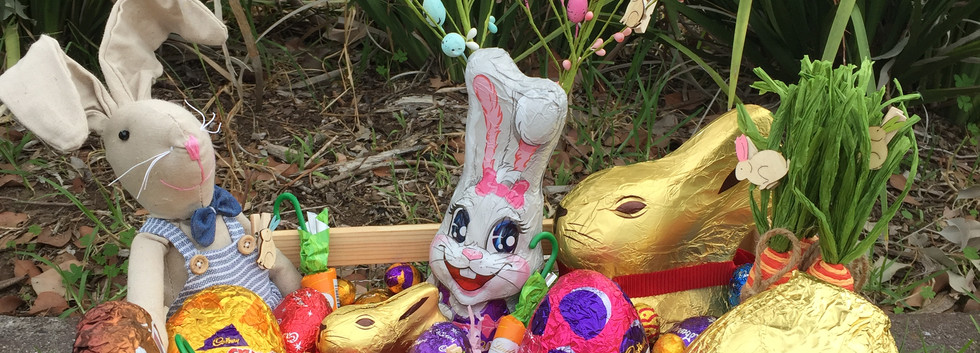 Easter Raffle 2019