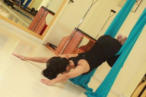 Vayu Aerial Yoga