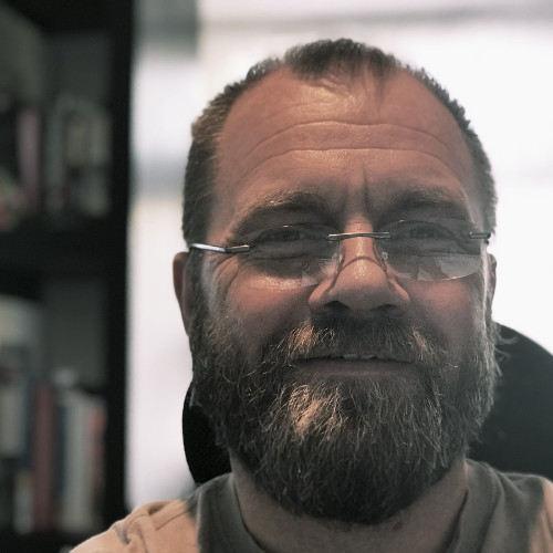 David Bovis