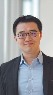 Chengwei Liu