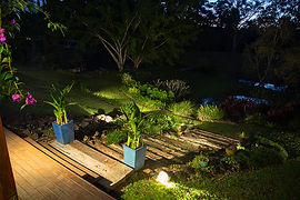 Sunshine Coast Electrician lighting