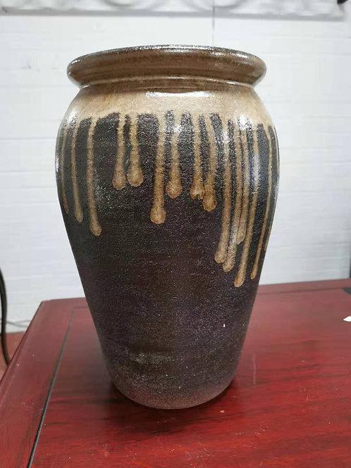 Clay Plantation pot