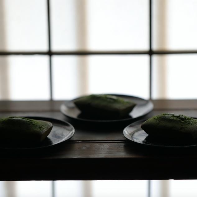 日本茶菓SNAOHA お点前抹茶フィナンシェ 十点
