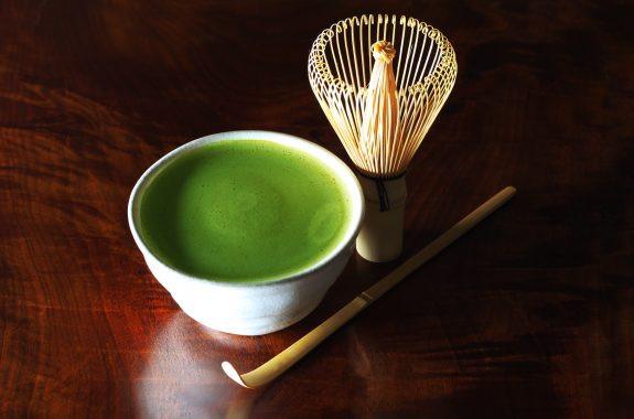 Green Cafe Style茶乃逢 泡立ち抹茶かぷちーの