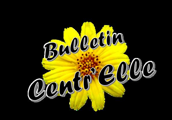 Bulletin Centr'Elle