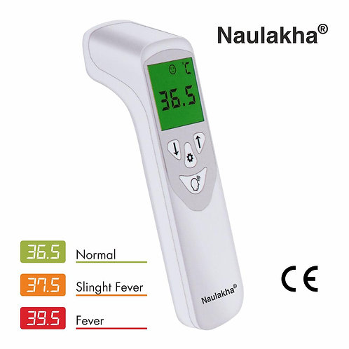Naulakha Digital Infrared Thermometer, Rs. 4899/Piece, MOQ 5 Pieces