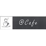 @ cafe logo