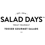 salad days logo