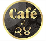cafe no. 24 logo