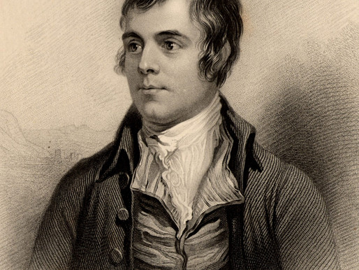 HOW TO CELEBRATE BURNS' NIGHT