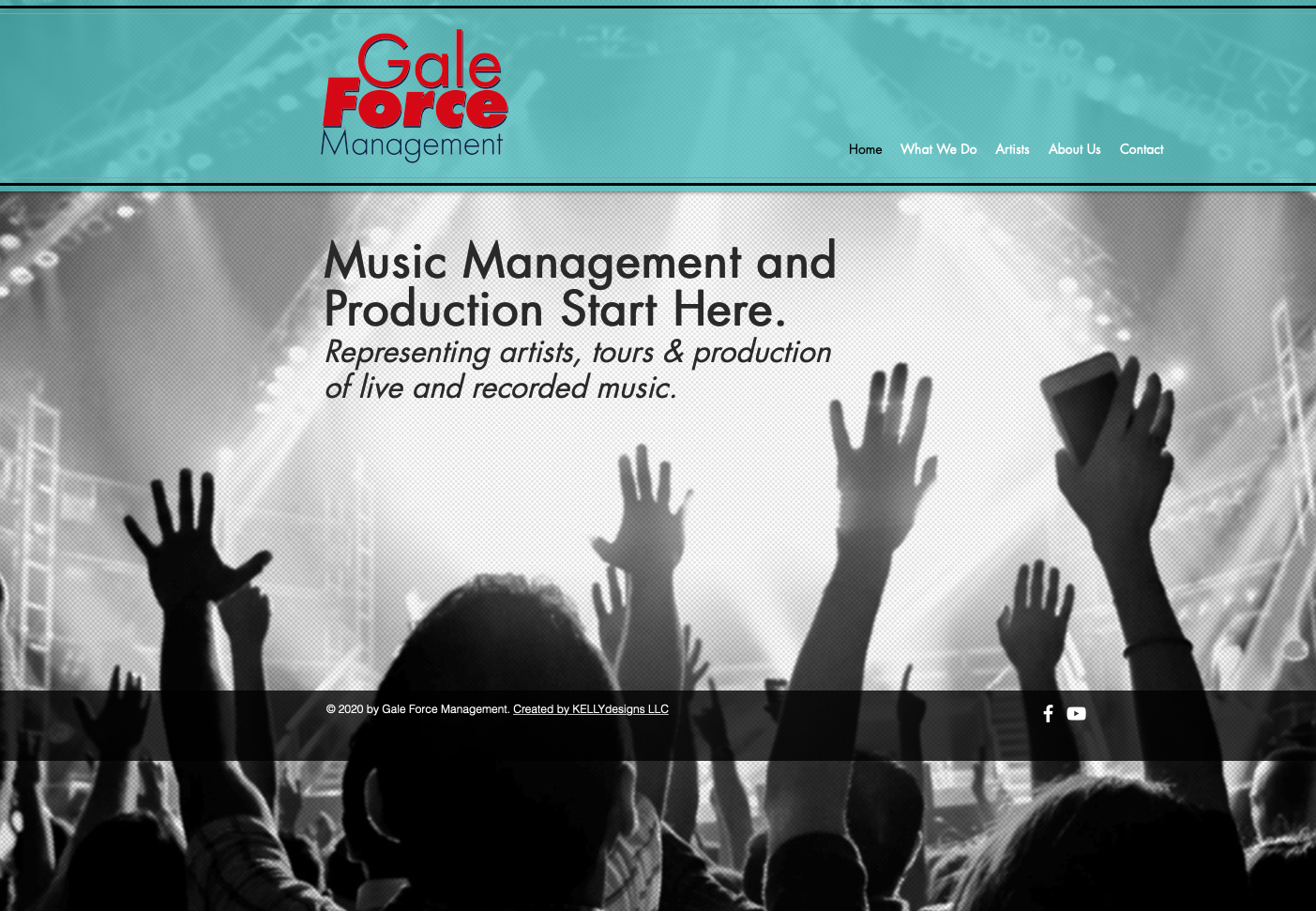 Gale Force Management