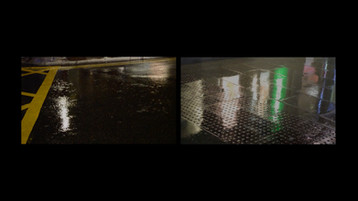 Run From Rain