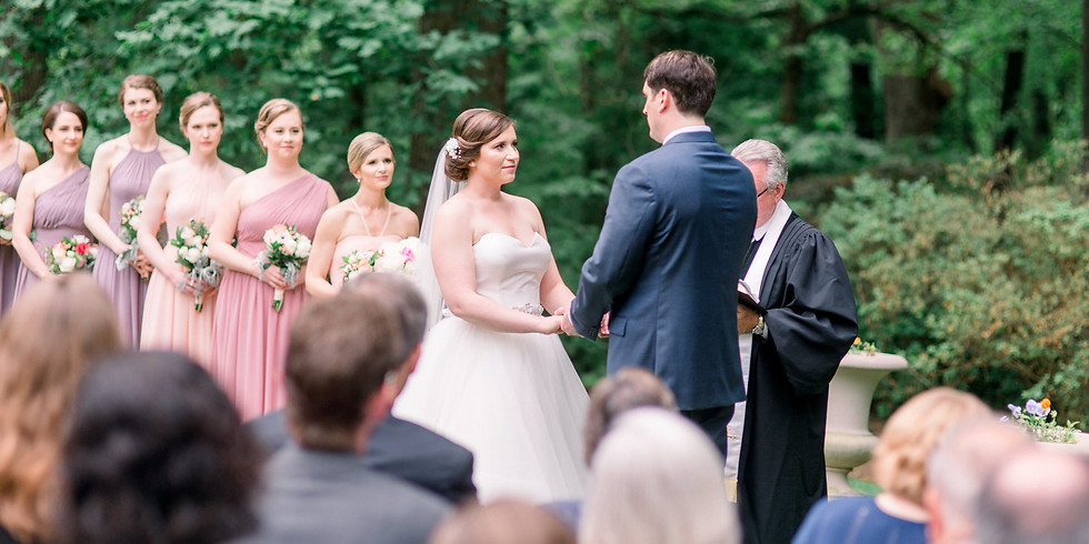 Wedding Planning for 2021 | Creating an Amazing Ceremony for your Wedding