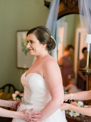 Whose Wedding is it Anyway | Making Room for Mom