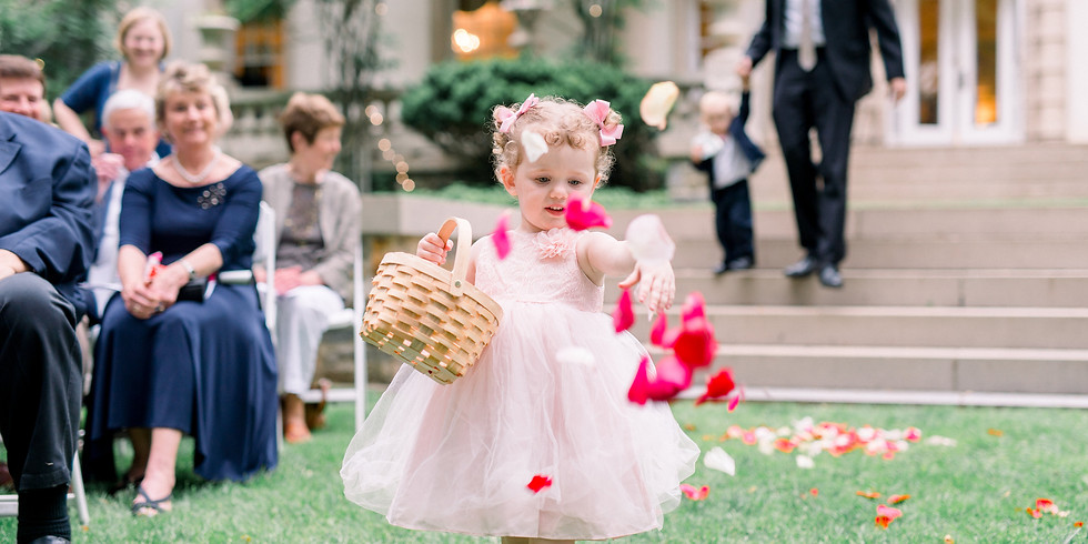 Wedding Photography: Capturing the Right Moments