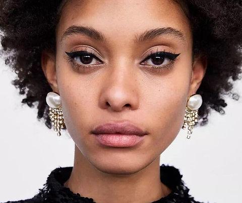 I Do Pearl Earrings
