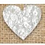 Thumbnail: Custom Wedding Wooden Circle Sign for Bride and Groom