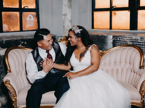 5 Reasons to Invest in a Day-of Coordinator for Your Wedding