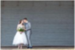 Union Market Wedding at Dock 5