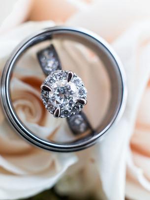 How Do Wedding Rings Work?