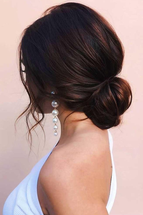 Cascading Pearls