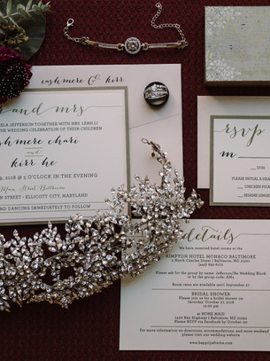 The Art of the Invite | Your Guide to the Guest List