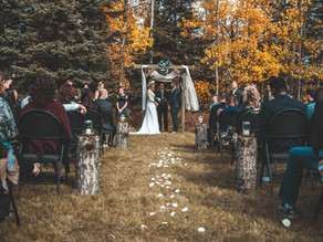 5 Non Traditional Ceremony Locations in Maryland