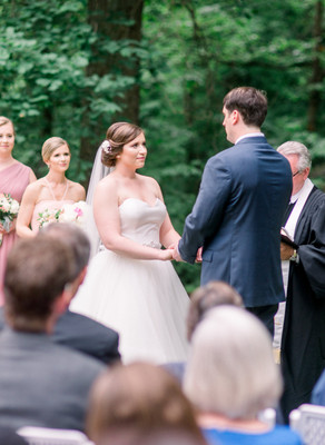 Wedding Workshop: Creating an Amazing Ceremony for your Wedding
