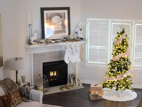 Home Organizing Tips to Keep Your Holiday Flowing