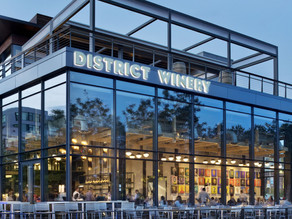 Venue Spotlight: District Winery in Washington DC