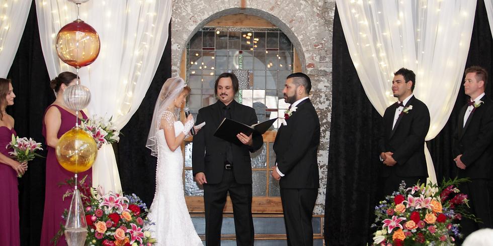 Ceremony Wedding Workshop