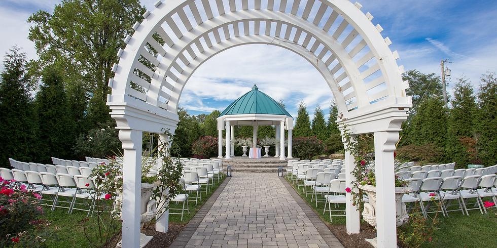 Venue Wedding Workshop